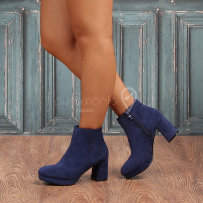Botim CERISE Azul