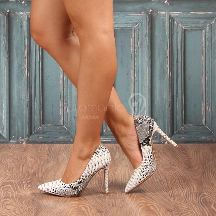 Sapato CRUISE Cinza
