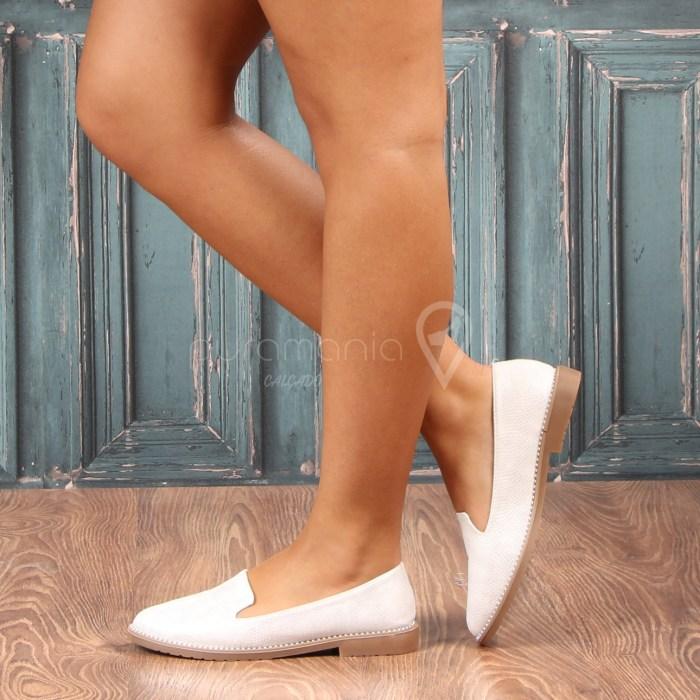 Sapato MAGNÓLIA Branco