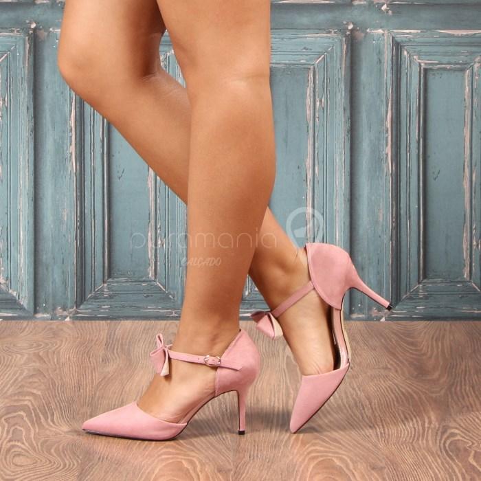Sapato PRETTY Rosa