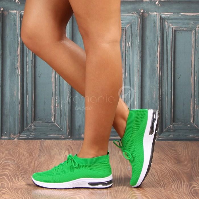 Sapatilha AGILITA Verde