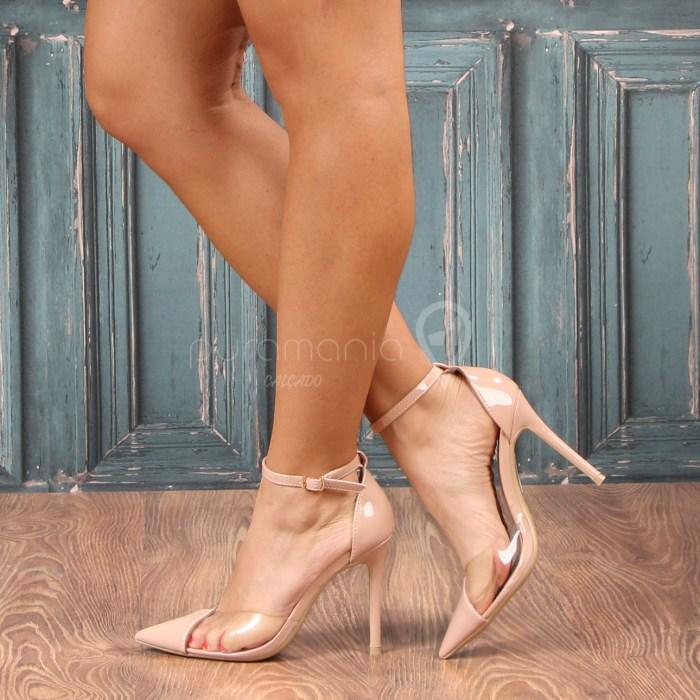 Sapato CREATIVE Nude