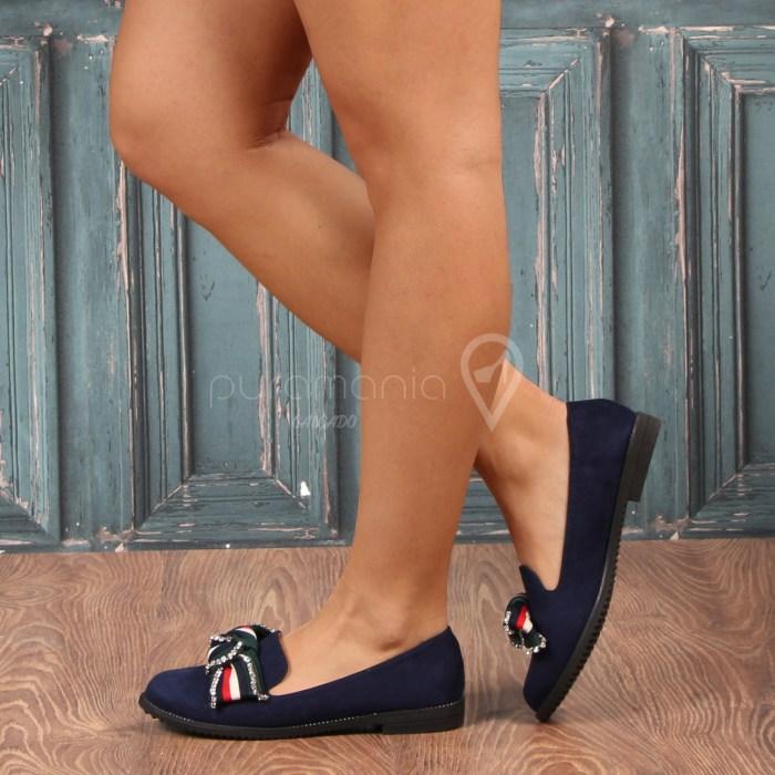 Sapato SAILOR Azul