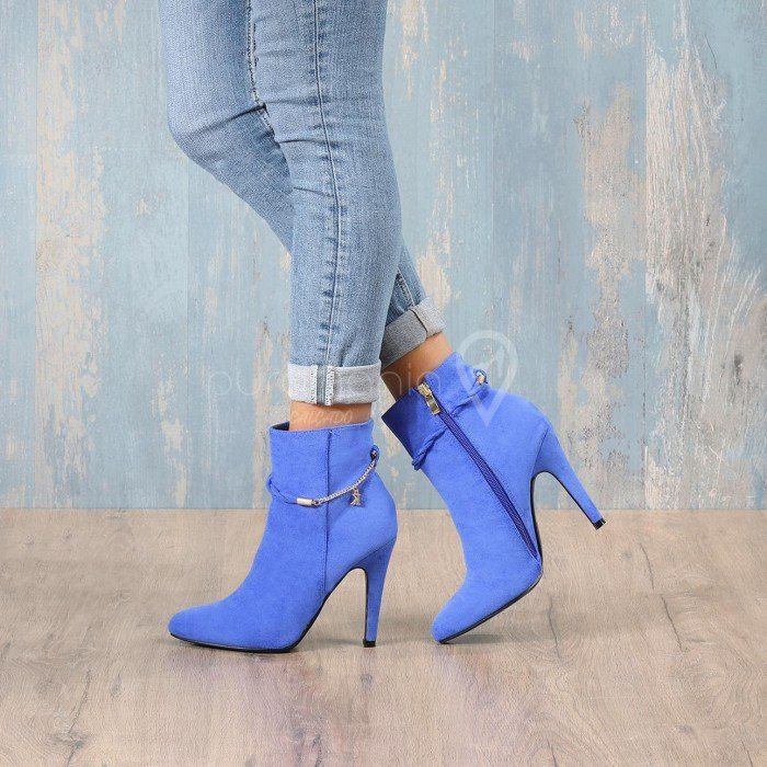 Botim SOFANCY Azul