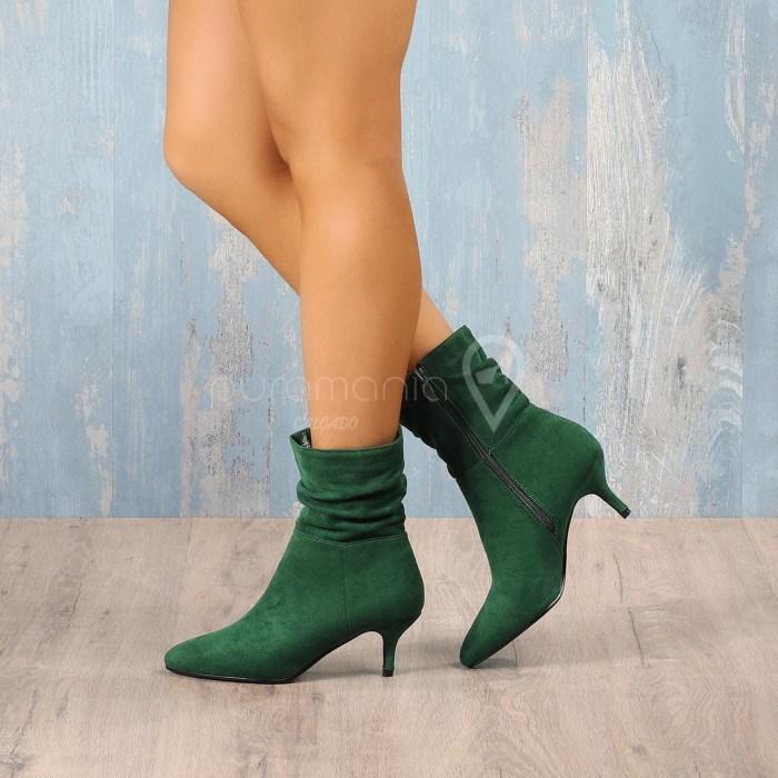 Botim PRESLEY Verde