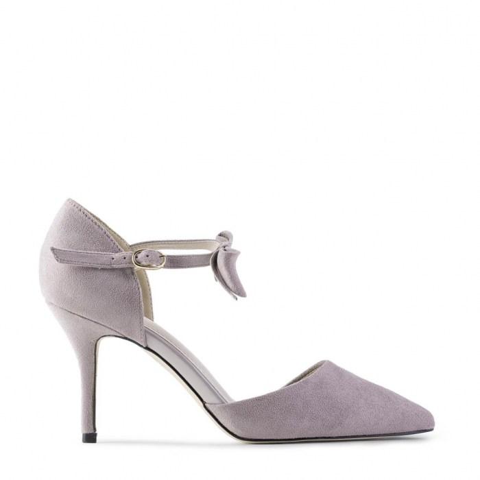Sapato PRETTY Cinza