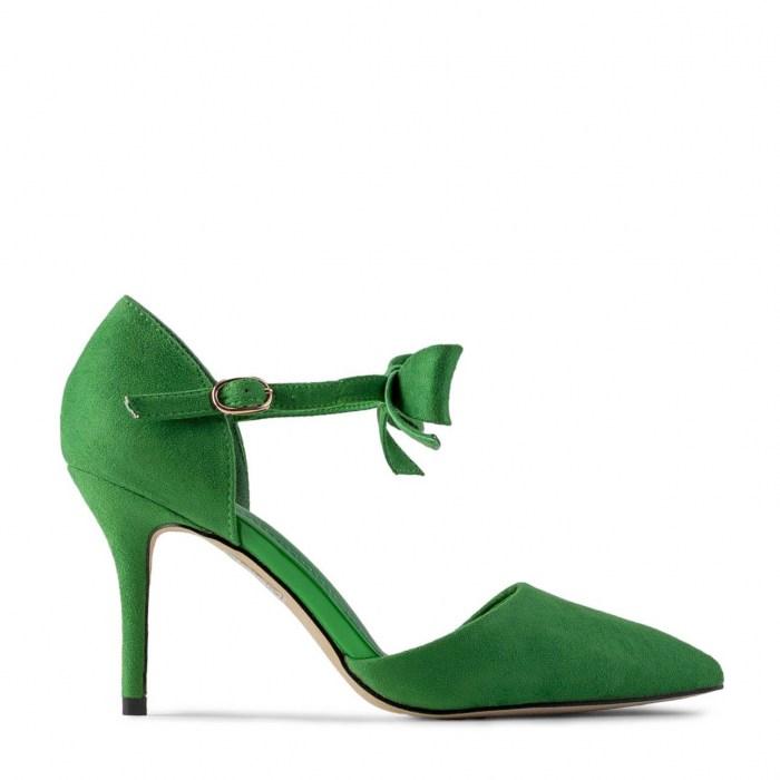 Sapato PRETTY Verde