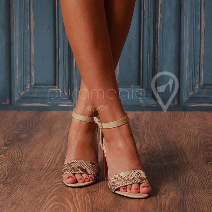 Sandália FREEMONT Dourado