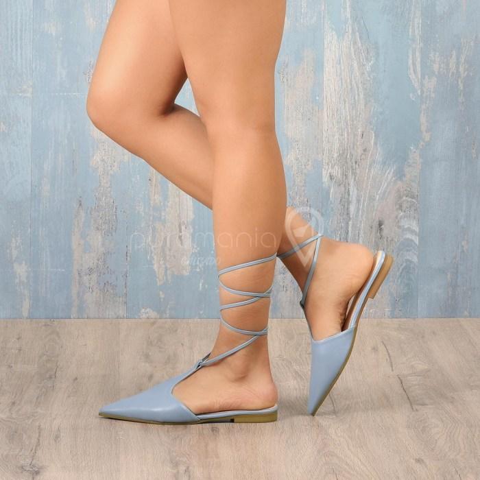 Sandália UTAH Azul