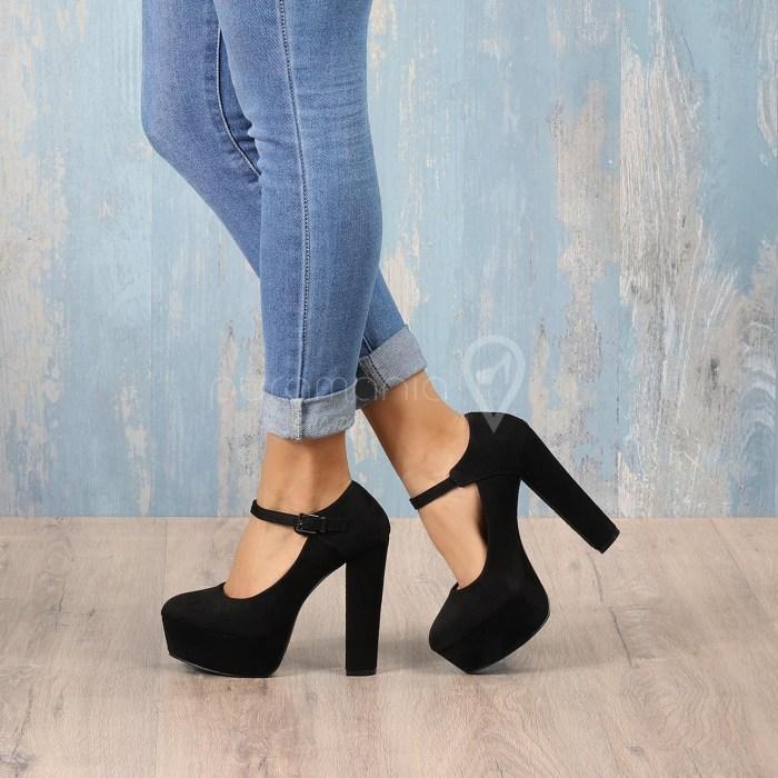 Sapato DANVILLE Preto