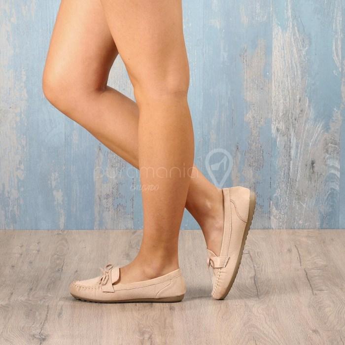 Sapato TURIM Beige