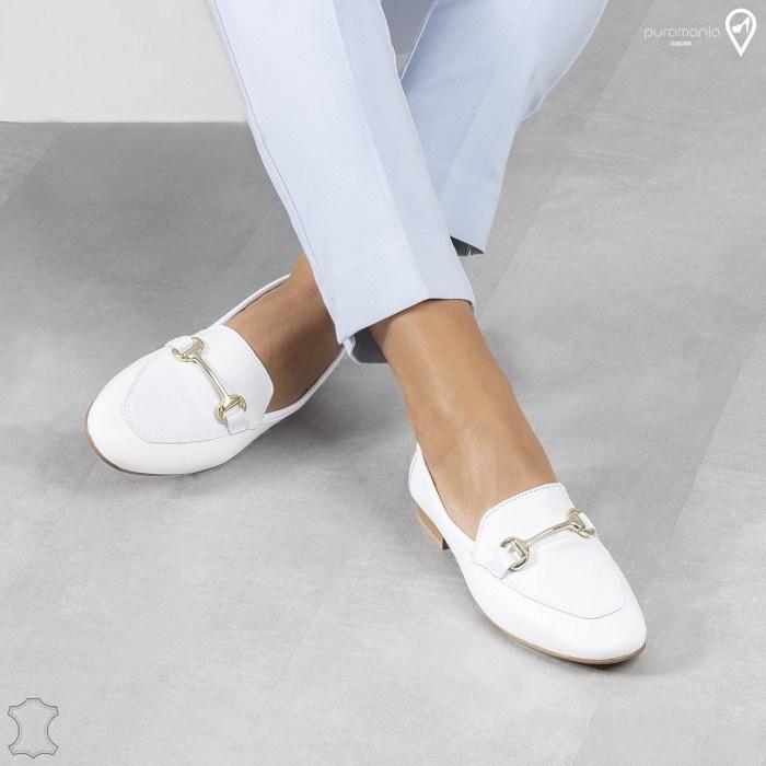 Sapato ELEGANT Branco