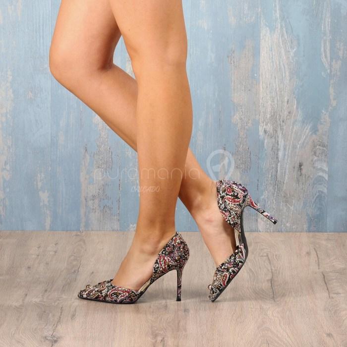 Sapato MACERA Multicolor