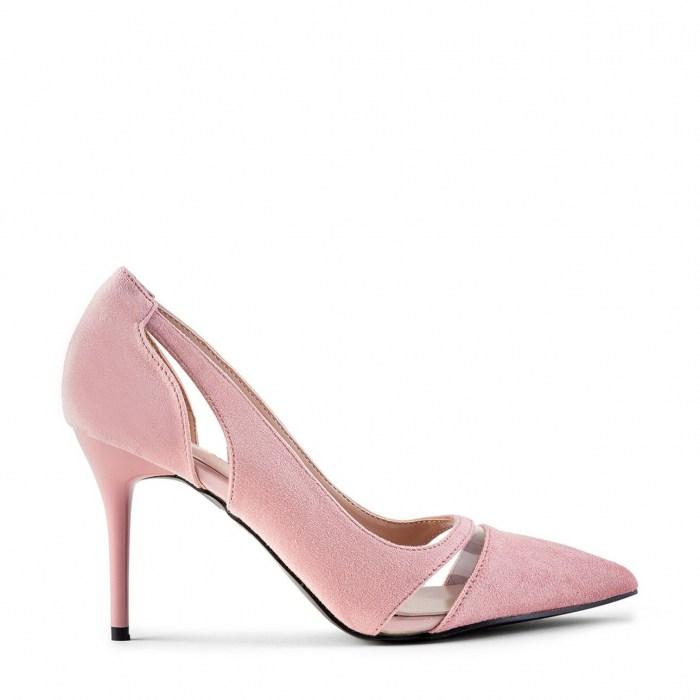 Sapato CELEBRITY Rosa