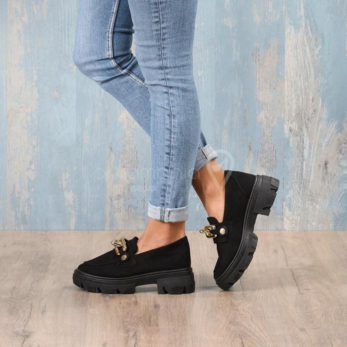 Sapato JULIE Preto