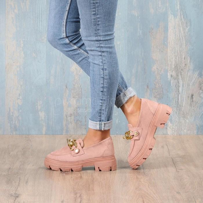 Sapato JULIE Rosa