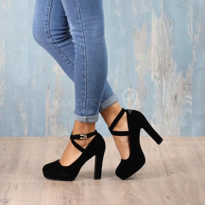 Sapato VELICE Preto