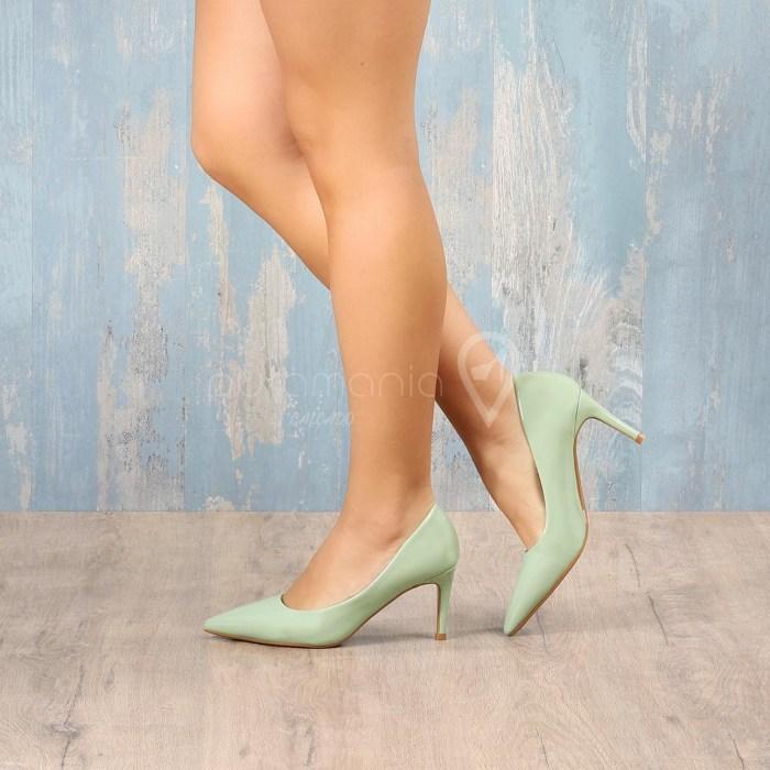Sapato EDITION Verde