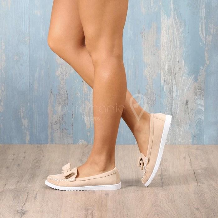 Sapato LENKA Nude
