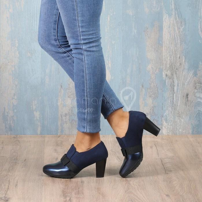 Sapato CLIFF Azul