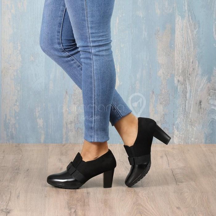 Sapato CLIFF Preto