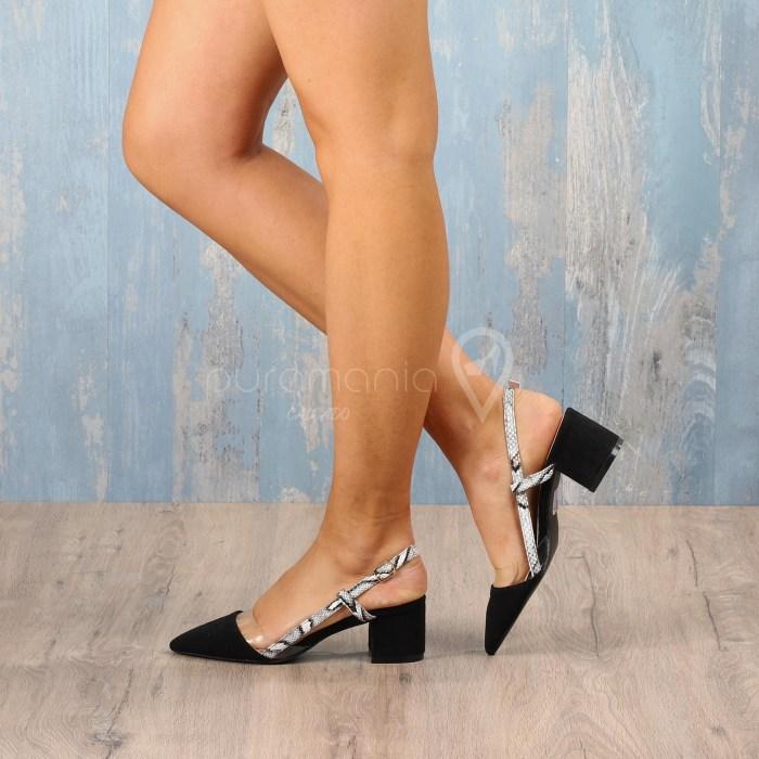 Sapato FIRSTSIGHT Preto
