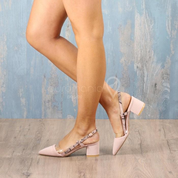 Sapato FIRSTSIGHT Rosa
