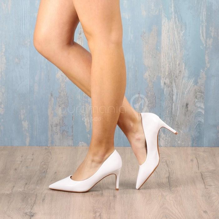 Sapato CHERIE Branco
