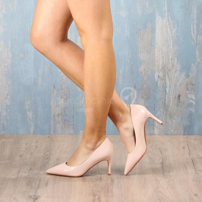 Sapato CHERIE Nude