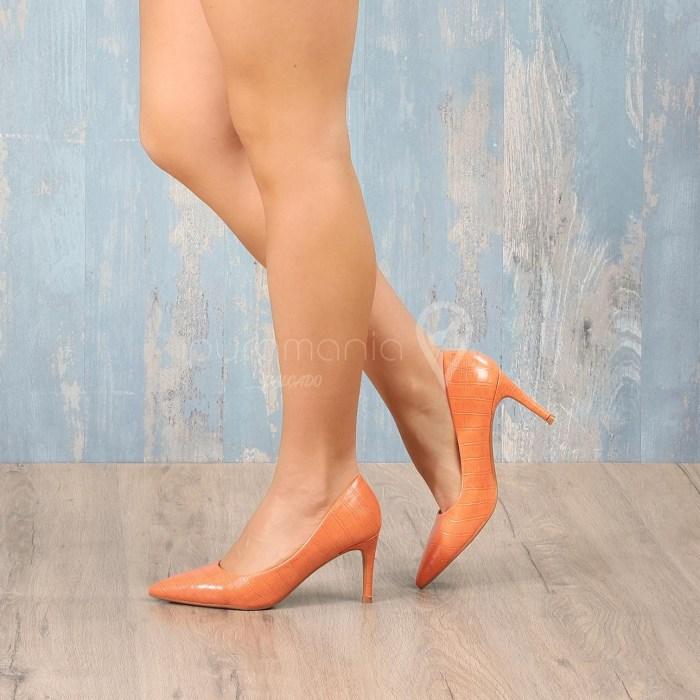 Sapato JUMEIRA Laranja