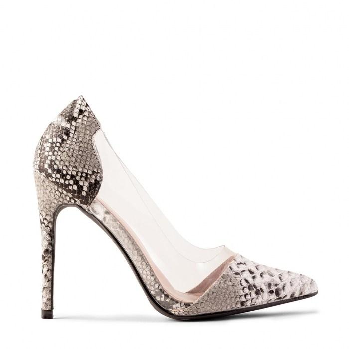 Sapato ECCENTRIC Cinza