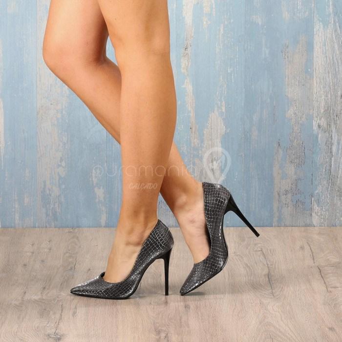 Sapato DANCE Preto