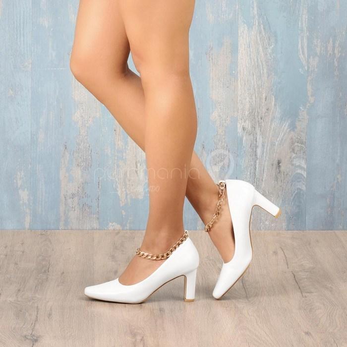 Sapato EDEN Branco