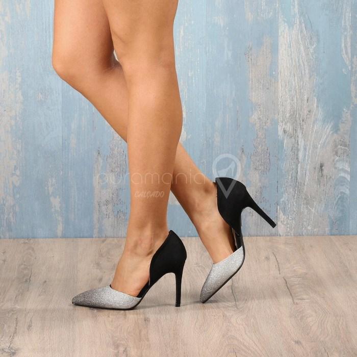 Sapato LANNA Preto