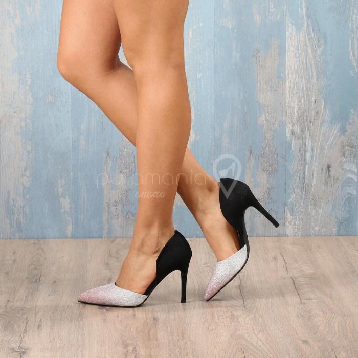 Sapato LANNA Rosa