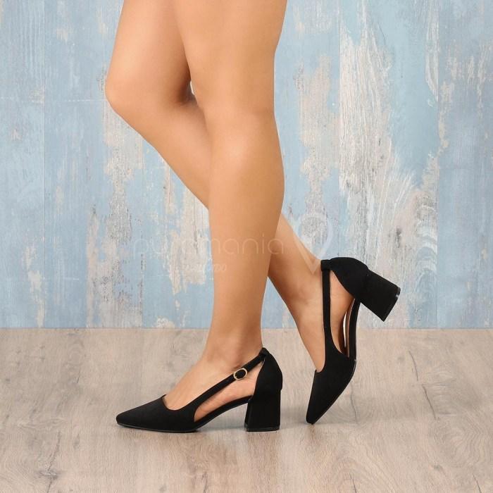 Sapato ARENAL Preto