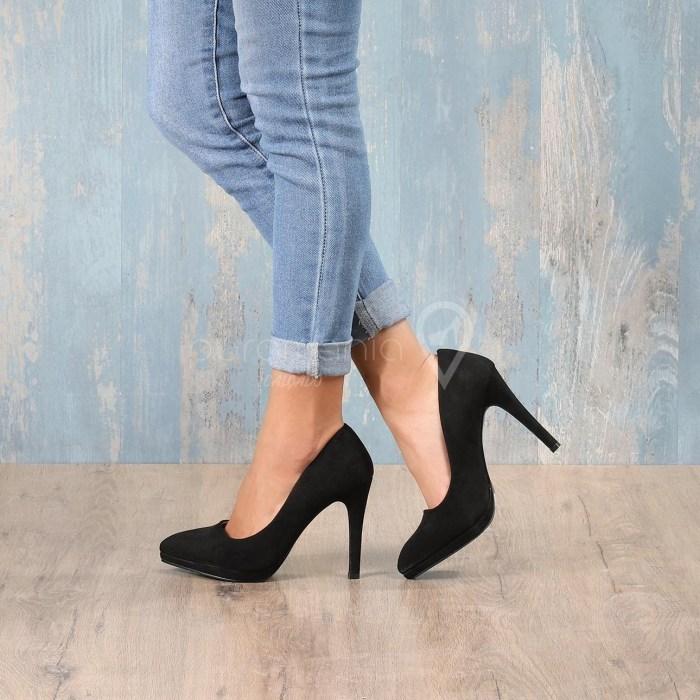 Sapato ANYA Black