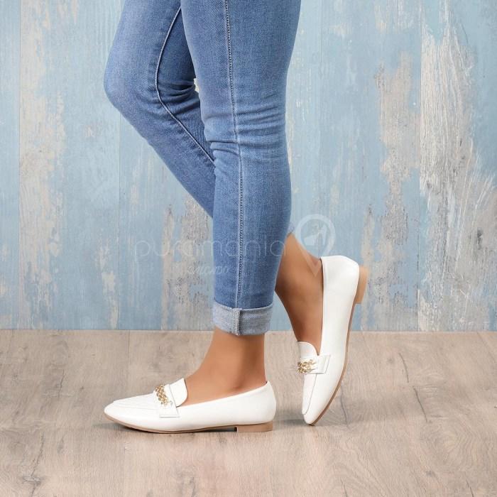 Sapato NOBEL Branco