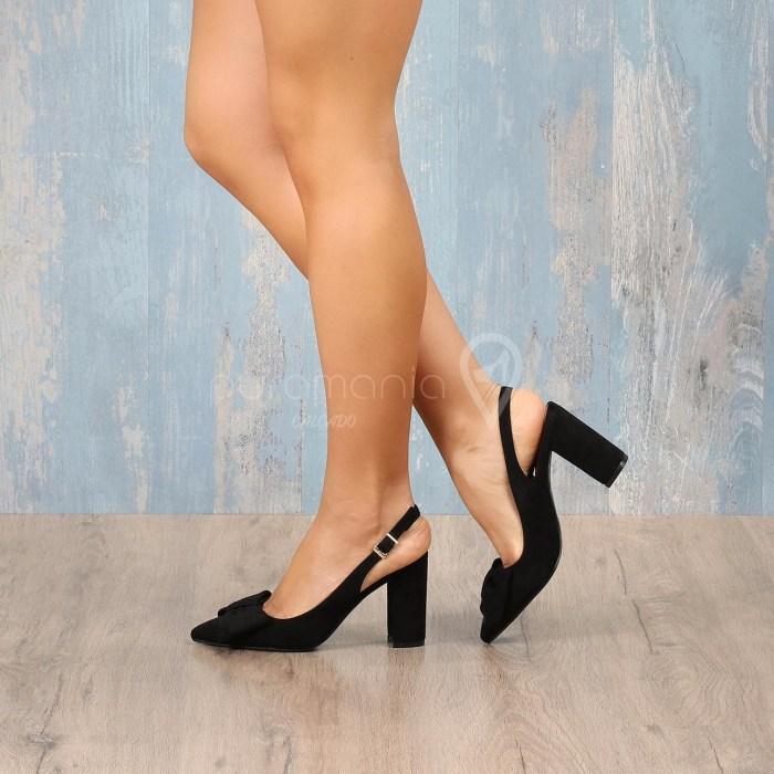 Sapato BELLO Preto