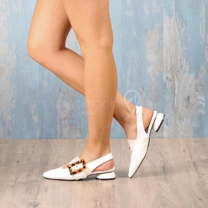 Sapato STELLA Branco