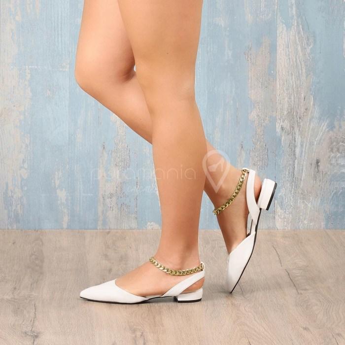 Sapato ORIENTE Branco