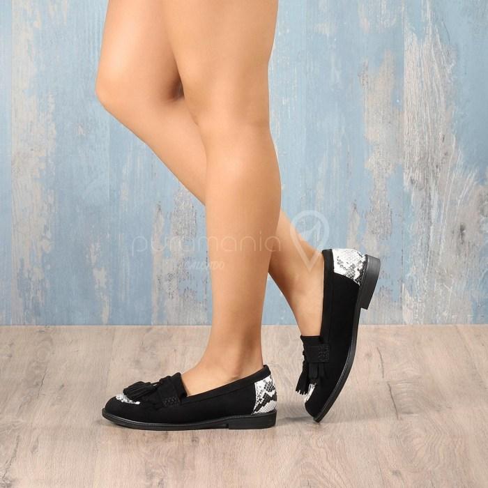 Sapato DOWNEY Preto