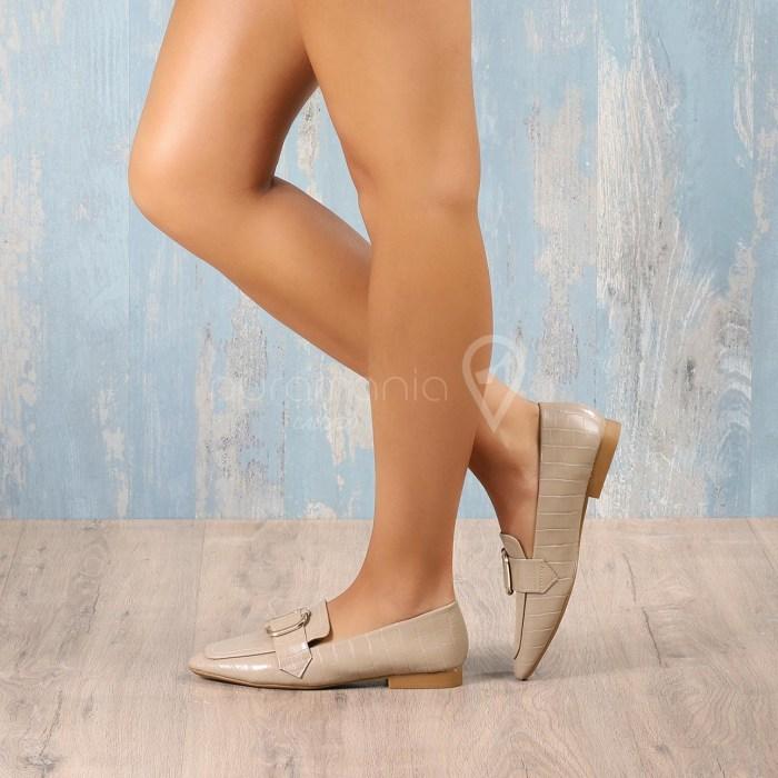 Sapato MAMBO Beige