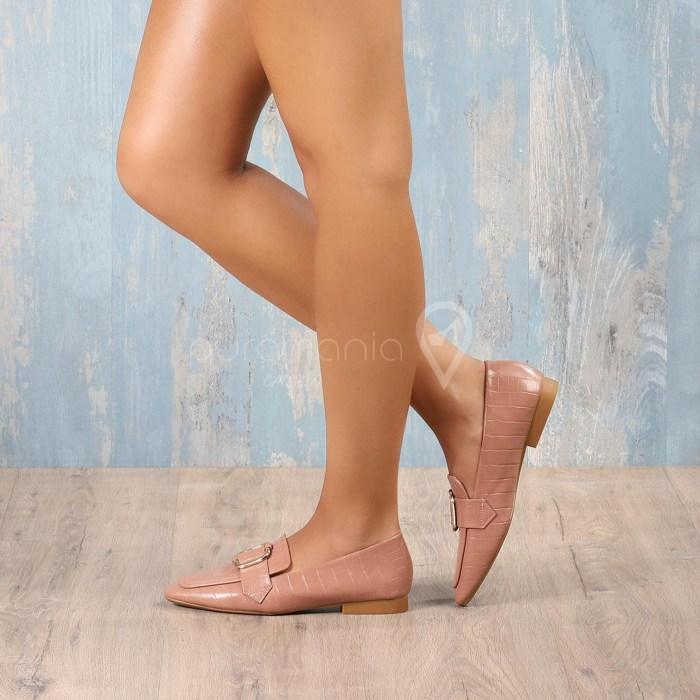 Sapato MAMBO Nude
