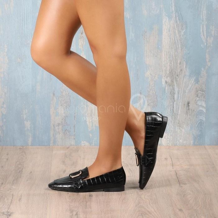Sapato MAMBO Preto