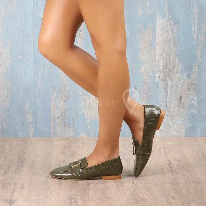 Sapato MAMBO Verde