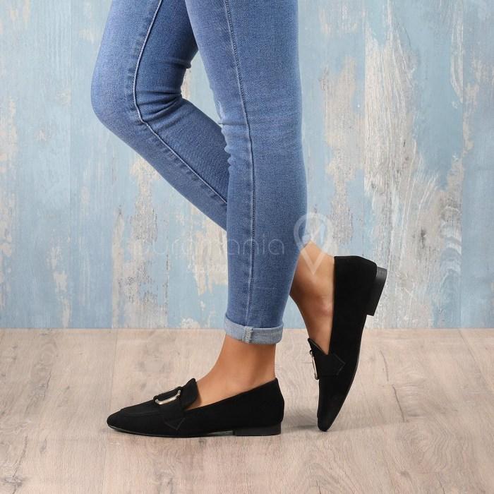 Sapato DUNE Preto