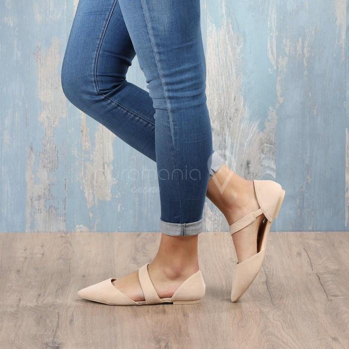 Sapato INSIGHT Beige
