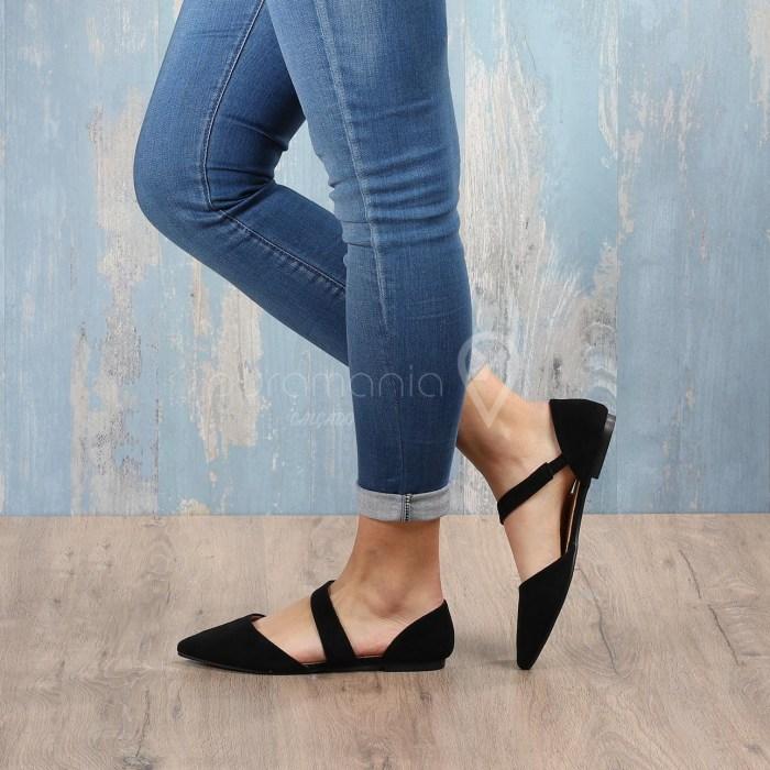 Sapato INSIGHT Preto