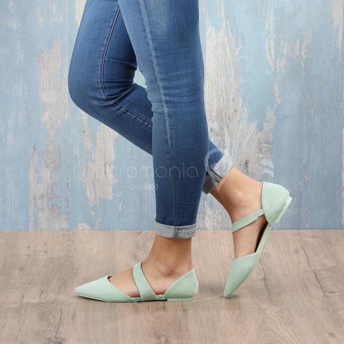Sapato INSIGHT Verde